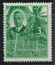 North Borneo  SG 358 SC# 246 MH   see scan