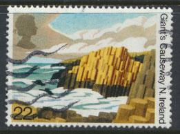 Great Britain SG 1158 SC# 948 National Trust Scotland Used  see scan