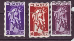 J17229 JLstamps 1930 italy mnh set  #c20-2 airmail