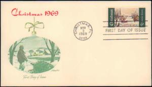 United States, Florida, First Day Cover