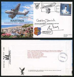 PandP8c Hastings Signed by Godfrey Daniels and Mr. Roy Mawford
