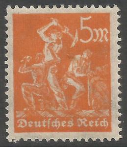 GERMANY 221 MOG I312-1