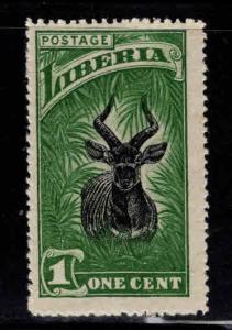 LIBERIA Scott 163 MNG Bongo Antelope