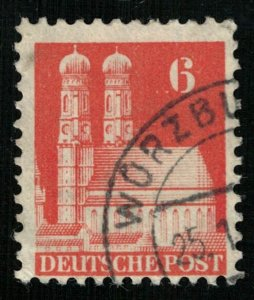 Germany, (3773-Т)