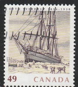 Canada  2026  (O)  2004