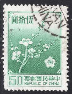 CHINA-REPUBLIC OF SCOTT 2155