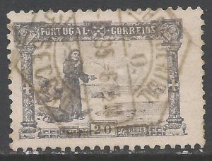 PORTUGAL 136 VFU A001