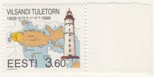 Estonia, SC 356, MNH, 1999, Lighthouse