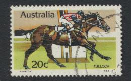Australia SG 699 - Used