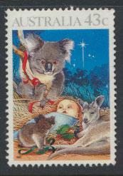 Australia SG 1273  Used  - Christmas