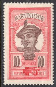 MARTINIQUE SCOTT B1