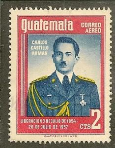 Guatemala       Scott  C224     Colonel     Used