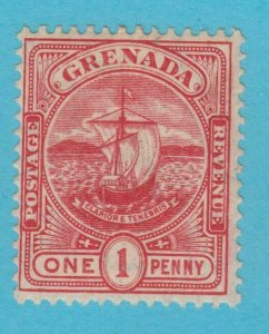 GRENADA 69 MINT HINGED OG * NO FAULTS VERY  FINE !