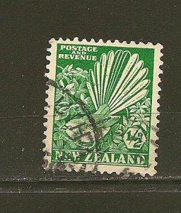 New Zealand 203 Used