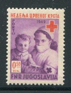 Yugoslavia #RAJ2 Mint - Penny Auction