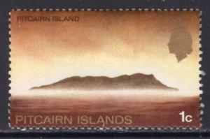 Pitcairn Islands 97 MNH VF