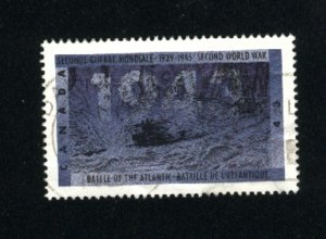 Canada #1505     used VF 1993  PD