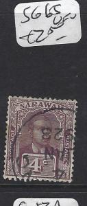 SARAWAK  (P2607B)   4C    SG  65   VFU