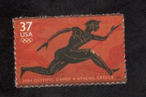 3863 Summer Olympic Games US Single Mint/nh FREE SHIPPING
