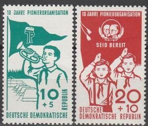 DDR #B41-2 MNH F-VF (V1358)