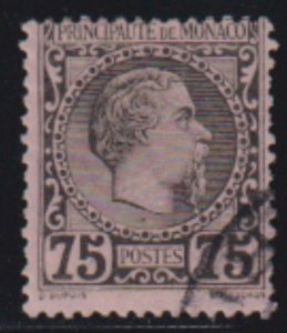 Monaco 1885 SC 8 USED