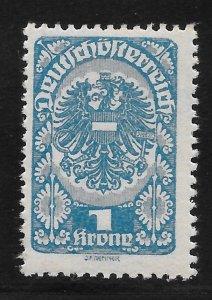 Austria Hinged [3731]