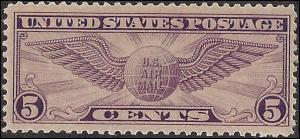 C12 Mint,OG,VLH... SCV $9.50