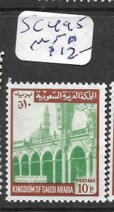 SAUDI ARABIA (PP1802B)  SC 510   MNH