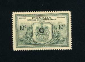 C  EO2 -1   Mint  NH VF 1950 PD
