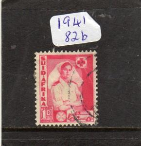South Africa 1941 Def used