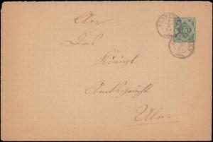 Germany Pre-1950, Postal Stationery