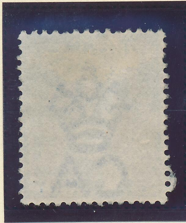 Bahamas Stamp Scott #28, Used, 2 1/2p 1884-90 QV - Free U.S. Shipping, Free W...