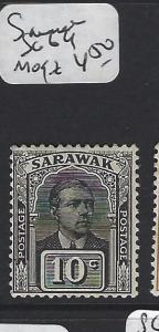 SARAWAK   (P2507B)   10C  SG 69  MOG