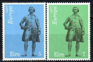 Ireland #339-40  MNH CV $11.25 (X7159)
