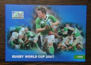 Ireland 2007 Rugby World Cup Presentation Pack