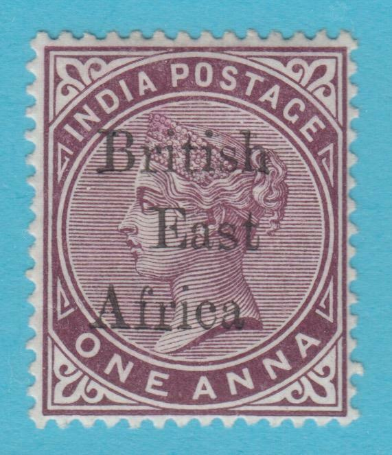 BRITISH EAST AFRICA 55  MINT HINGED OG * NO FAULTS EXTRA FINE !