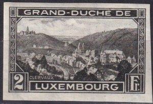 Luxembourg #B66 MNH CV $13.00 (Z8200)