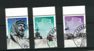 AAT114) Australian Antarctic Territory 2012 Phillip Law CTO/Used
