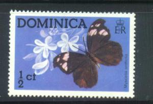 Dominica Sct # 427; Mint NH
