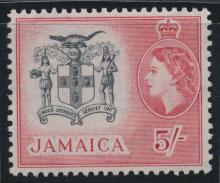 Jamaica SG 172  Mint Never Hinged     SC# 172    see details