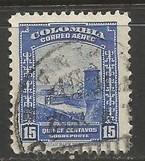 COLOMBIA C219 VFU O906-2