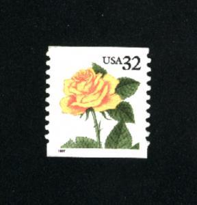 USA #3054  1  used 1996-2000 PD .08