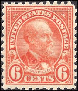 587 Mint,OG,NH... SCV $20.00