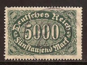 Germany  #  208  used