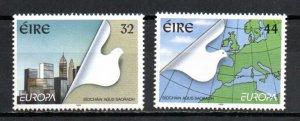 Ireland 960-961 MNH
