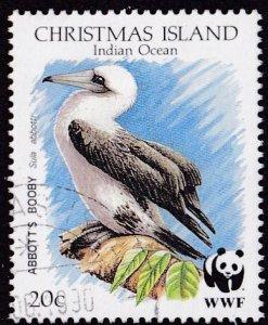 Christmas Island #271 Used