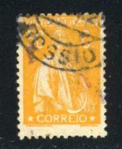 Portugal #295 Ceres; Used (0.70)