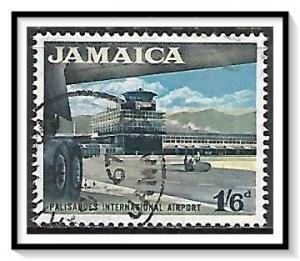 Jamaica #227 Airport Used