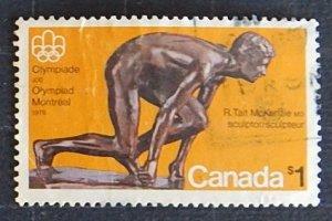 Sport 1976 $1 Canada (1429-T)