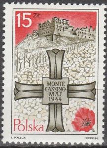 Poland #2623   MNH   (S6319)